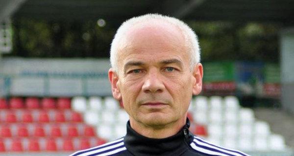 Krzysztof Chrobak ponownie trenerem Pogoni