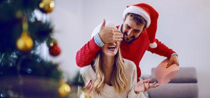 Pomysł na udany i niezobowiązujący prezent