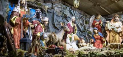 Wigilia – w oczekiwaniu na narodziny Chrystusa