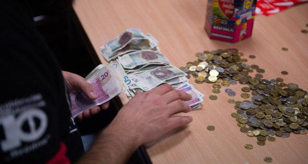 Wiemy, ile zebrały sztaby WOŚP w naszym regionie [FOTO]