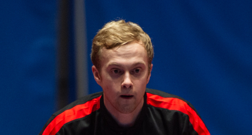 Marek Badowski nie wystąpi na olimpiadzie. Polacy przegrali z Hongkongiem