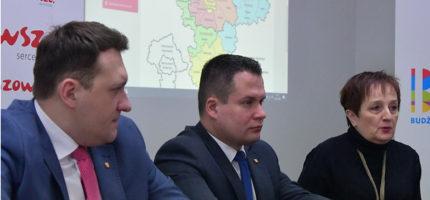Budżet Obywatelski Mazowsza szykowany do startu. W puli 25 mln zł