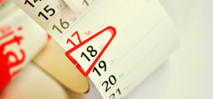 Dni wolne w 2020 roku, czyli kiedy wziąć urlop?