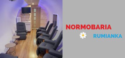 NORMOBARIA – Przełomowe odkrycie medyczne dostępne w Żabiej Woli