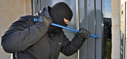 Kilka włamań w ciągu miesiąca w Podkowie