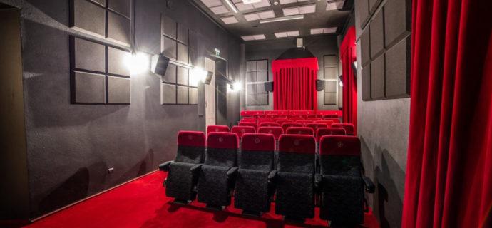 Kino Wolność zaprasza na nowy repertuar. Wiemy, kto wygrał bilety na senas