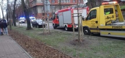 Jest zarzut dla sprawcy śmiertelnego potrącenia w Żyrardowie