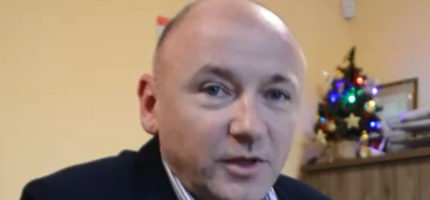Będzie referendum w sprawie odwołania wójta Baranowa