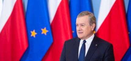 Wicepremier Gliński: Restrykcje będą musiały być jeszcze poważniejsze