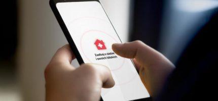 Rząd uruchomił aplikację do mobilnej kontroli osób w kwarantannie