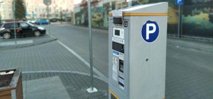 Benedykciński: Strefy płatnego parkowania częściowo darmowe