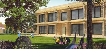 Sześć firm chętnych na budowę przedszkola