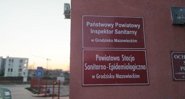 Nowe przypadki koronawirusa w naszym regionie
