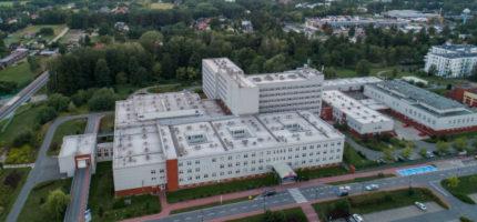 Stan zagrożenia epidemicznego w Polsce. Grodzisk kupi maszynę do testów na koronawirusa