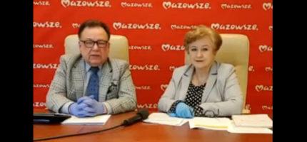 Struzik: Koronawirus nie przeszkodzi w budowie zachodniej obwodnicy Grodziska
