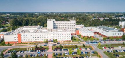 Wspomóżmy Szpital Zachodni w walce z epidemią. Jest oficjalna zbiórka