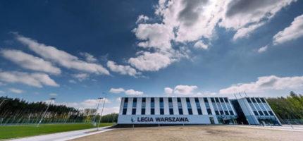 Akademia Legii w Książenicach gotowa do otwarcia