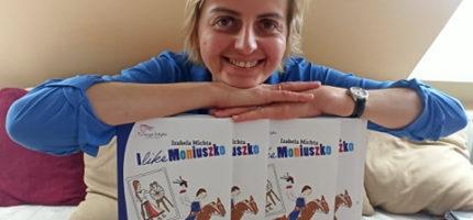 Konkurs. Wygraj wyjątkową książkę o Moniuszce ilustrowaną przez dzieci!