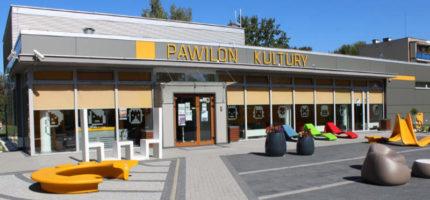 Pawilon Kultury otwiera się dla mieszkańców