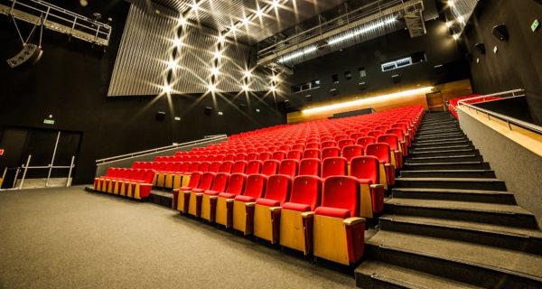 Grodziskie kina szykują się do powrotu. Otwarcie 6 czerwca