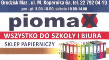 Piomax
