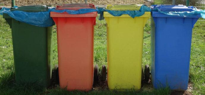 Nowe stawki za wywóz śmieci w Grodzisku przyjęte. Będzie drożej