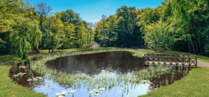 Podkowa. Jest pomysł przekwalifikowania rowu retencyjnego na… rzekę. Będą wywłaszczenia?