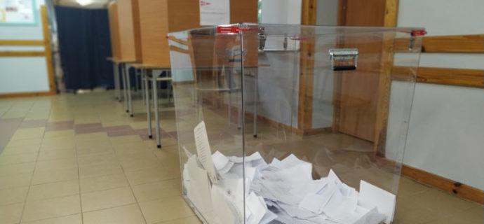 Grodziskie środki ostrożności podczas drugiej tury wyborów