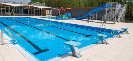 Z okazji turnieju w Kozerkach znamy zdobywcę vouchera na baseny akademii tenisowej