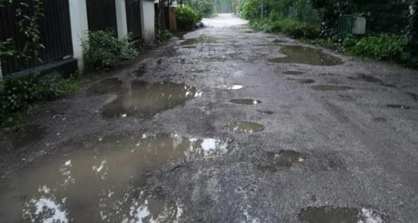 Podkowiańskie drogi do przebudowy