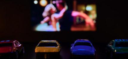 Kino samochodowe także w Milanówku