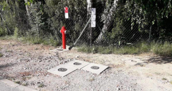 Gmina rozbudowuje sieć wodociągową. Mieszkańcy mogą przyłączać posesje