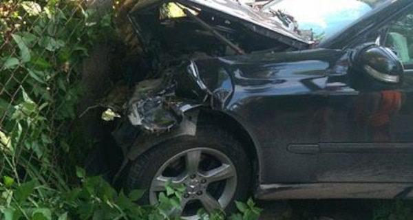 Mapa śmiertelnych wypadków drogowych się wypełnia