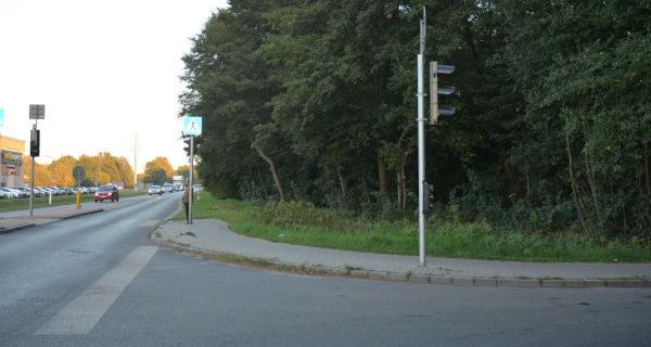 Droga 719 w Podkowie czeka na nazwę. Wśród propozycji patronów Lech Kaczyński