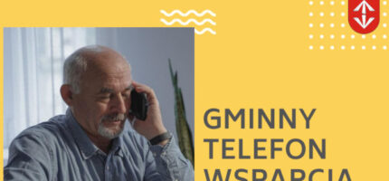 Grodzisk uruchamia telefon wsparcia dla mieszkańców